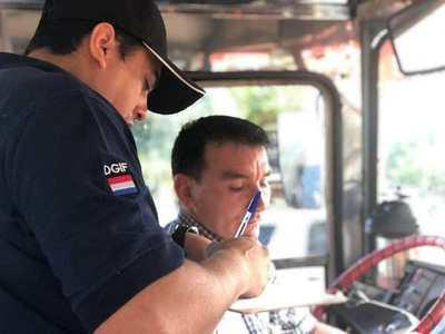 12 empresas de transporte fueron multadas por incumplimientos de normas laborales