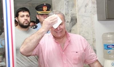 Esperan resolución del juez para trasladar a González Daher a Tacumbú