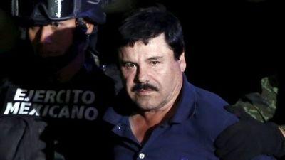 """Encuentran culpable a """"El Chapo"""" Guzmán de todos los cargos en su contra"""