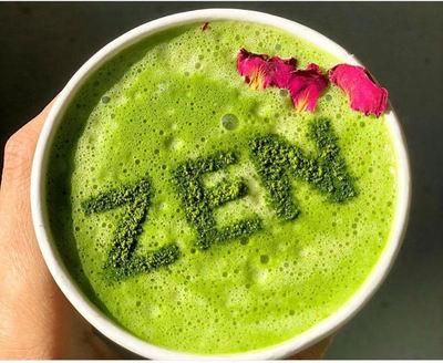 Alma Zen celebra el 14 de febrero con un menú verde