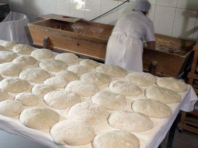 Por cortes de la ANDE panadería desechó 100 kilos de masa