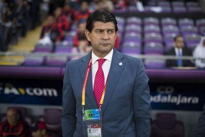 El 'Pepe' disparó contra Osorio y la APF