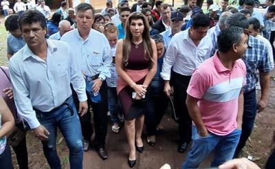 ¿Quién es Perla Rodríguez?