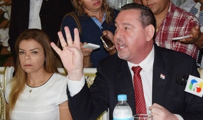 Tribunal devuelve caso Zacarías al Alto Paraná