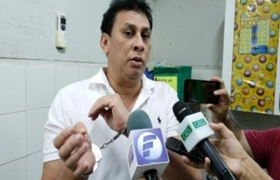 Comunicador denuncia a intendente de Concepción por acusación falsa