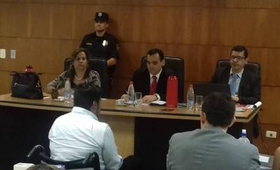 """HOY / Juicio por """"gatillo fácil"""": padre revela que policías ofrecieron G. 200 millones para """"acuerdo"""""""