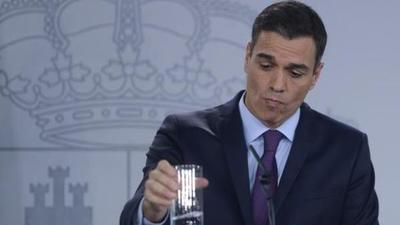 Golpe para Pedro Sánchez en España: fracasó su presupuesto y crece la incertidumbre