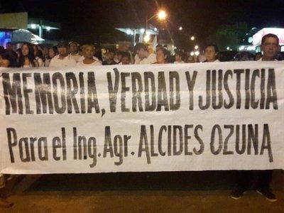 Exigen justicia por muerte de funcionario del CAH