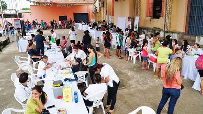 Gobierno realizará este sábado jornada de atención ciudadana en Guayaibí