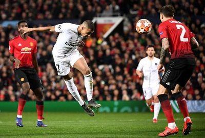PSG 'pirateó' señal del partido con el Manchester