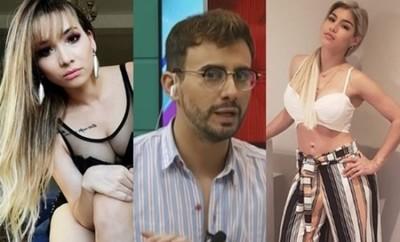 """Carlos Gómez: """"Ni Marilina Ni Nadia Son Fenómenos Con Talento"""""""