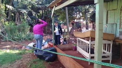 Instan a la ciudadanía minguera a colaborar con la eliminación de criaderos de mosquitos