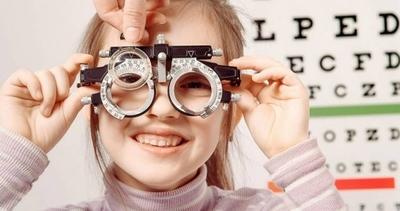 HOY / Ojo: fracaso escolar relacionado a problemas de visión, factores  que suman y clave para enfrentar