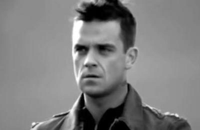 Robbie Williams celebra su 45 cumpleaños