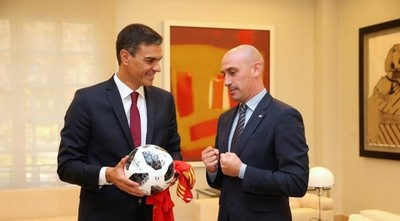 España, firme con propuesta para organizar el certamen