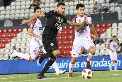 Goles Apertura 2019 (Regularización) Fecha 1: Nacional 2