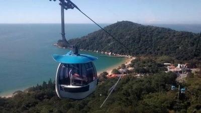 HOY / Proyecto de teleférico en Asunción se presentará en marzo