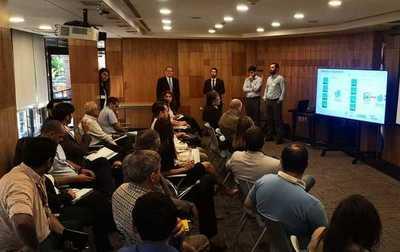 Mesa interinstitucional trabaja sobre plan nacional de movilidad eléctrica