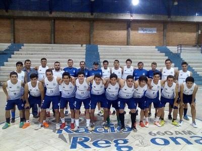 "Salonismo: La V azulada inicia el operativo ""Itapúa 2017″"