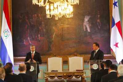 Paraguay y Panamá profundizan sus vínculos bilaterales