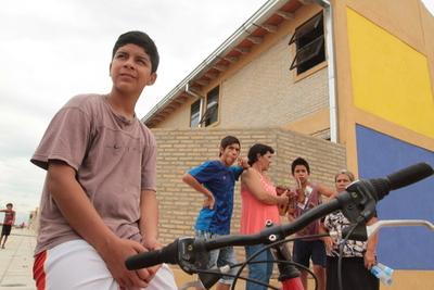 Ministerio proyecta que la clase media obtenga vivienda propia a precio de alquiler