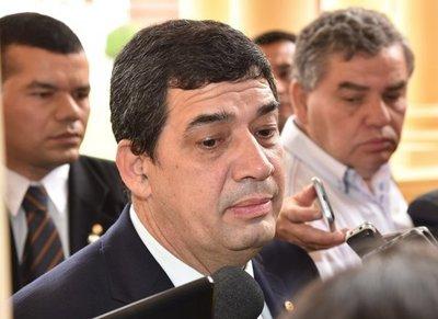 Designación de Velázquez en CDE podría terminar en juicio político