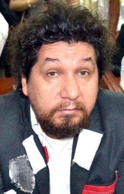 "Recomendaron auditar gestión de Kelembú como ""intendente"" de CDE"