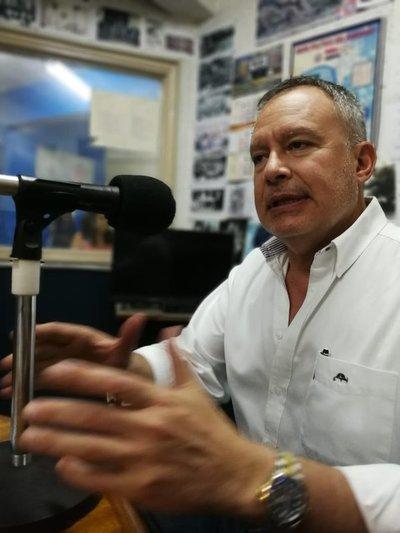 """""""Paraguay va a tener USD 1000 millones menos de ingreso por sequía de la soja"""""""