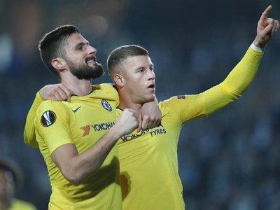 Valencia, Villarreal, Napoli y Chelsea da un paso hacia los octavos