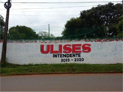 Ulises Quintana se candidatará a intendente de Ciudad del Este