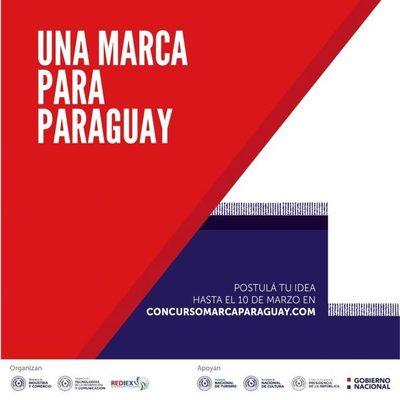 """Instan a postularse al concurso """"Una Marca para Paraguay"""""""