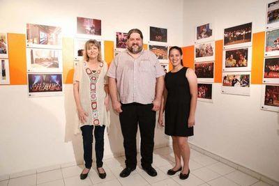 Cuentos paraguayos en antología internacional