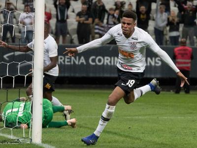 Compacto Corinthians 1-1 Racing Club