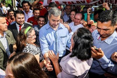 Presidente desarrollará una nutrida agenda en Paraguarí