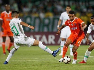 Atlético Nacional avanza y jugará con Libertad de Leonel Álvarez
