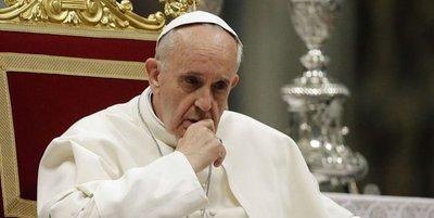 Investigan por agresión sexual al nuncio del Papa en Francia