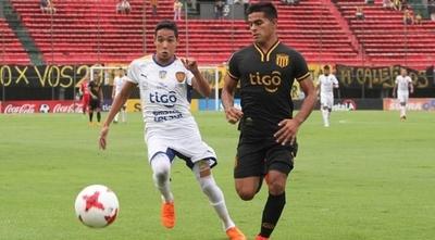 HOY / Luqueño y Guaraní dan apertura a la sexta jornada