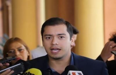 Frente Guasu apoya la candidatura de Miguel Prieto a la intendencia de CDE