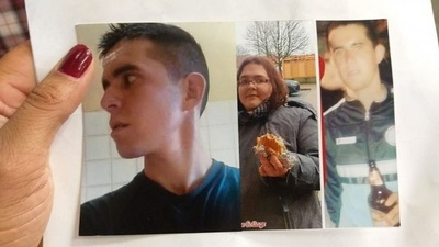 Brindan detalles del caso de alemana estafada