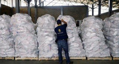 Un segundo lote de ayuda humanitaria para Venezuela llegará a Cúcuta