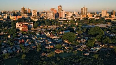 "Medio internacional resalta: ""Paraguay es un paraíso fiscal para terroristas"""