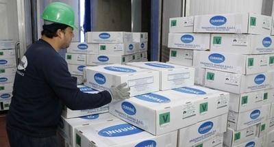 Frigorífico recibe mejor calificación en seguridad alimentaria global