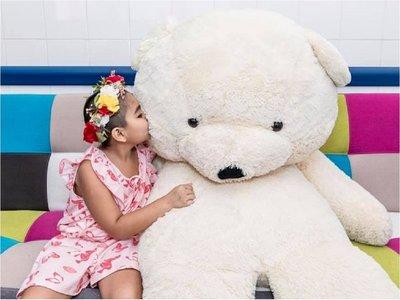 Clínicas, modelo de lucha contra el cáncer infantil a nivel mundial