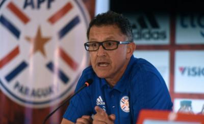 HOY / Para Cuevas, lo de Osorio fue una falta de respeto