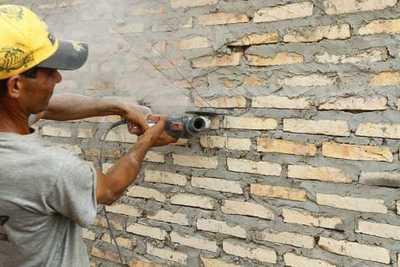 Anuncian subsidio para reparar unas 4.600 viviendas en Asunción y el área metropolitana