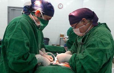 Familiares dan oportunidad de vida con donación de órganos