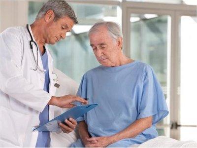 Leucemia mieloide aguda se cura entre 5 y 15 % de casos