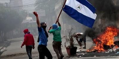 Gobierno de Nicaragua anuncia 10.000 nuevos empleos en medio de crisis