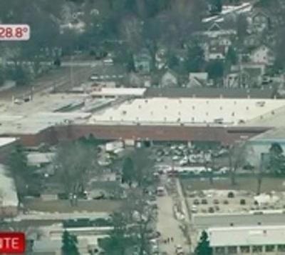 Nuevo tiroteo deja 5 personas fallecidas en Estados Unidos