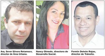 Hay nuevos directores y leales a los Zacarías pierden control de Comuna